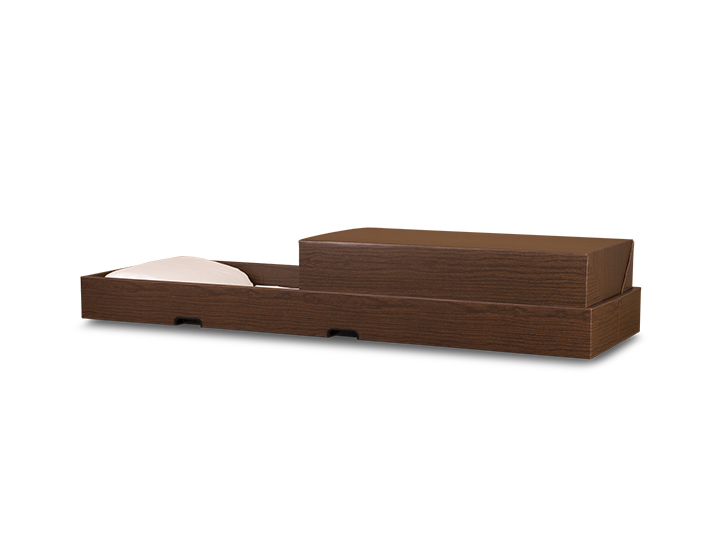 Transporter cremation container starmark