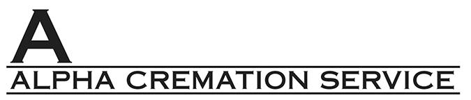 Alpha cremation service