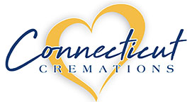 Connecticut cremation logo pms