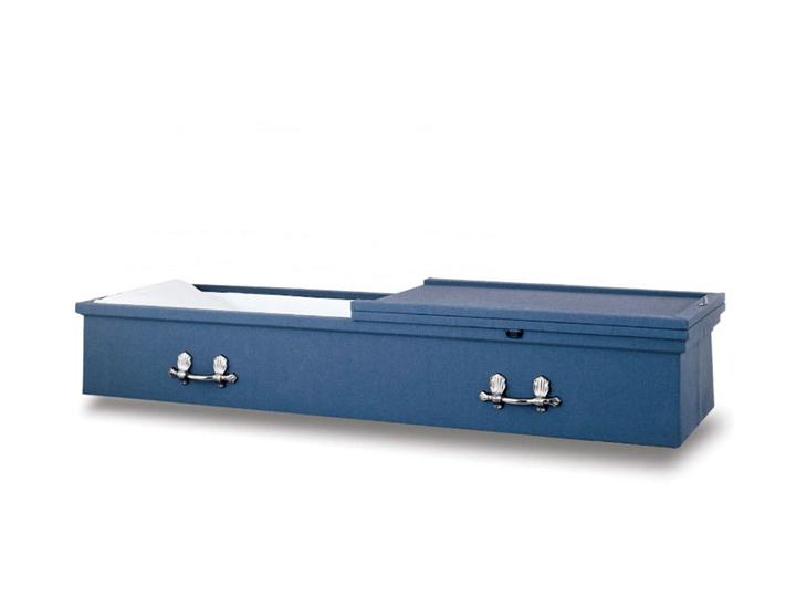 Sebring cremation casket