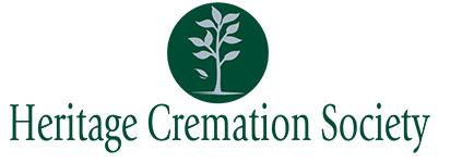 Heritage cremation society logo correct1
