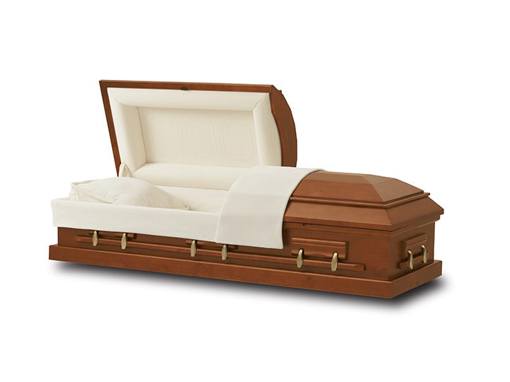 Signet supply chapel hill casket