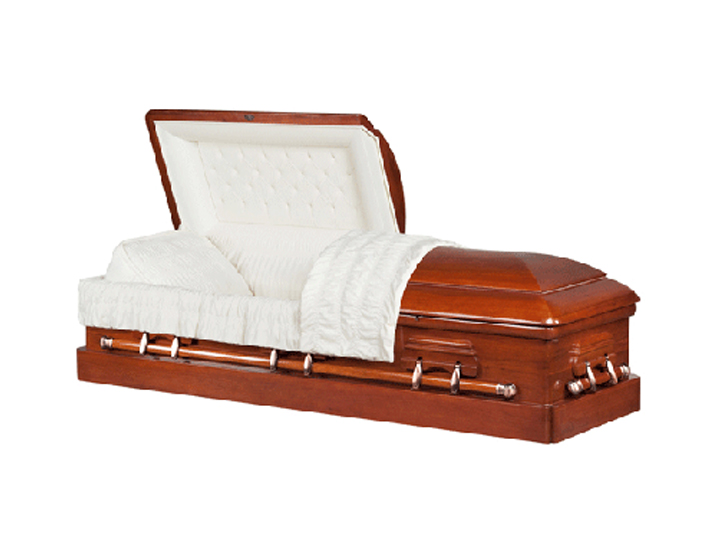 Signet supply cherry grove casket
