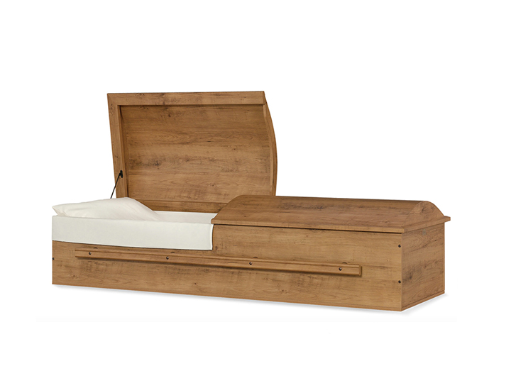 Signet supply stockton cremation casket
