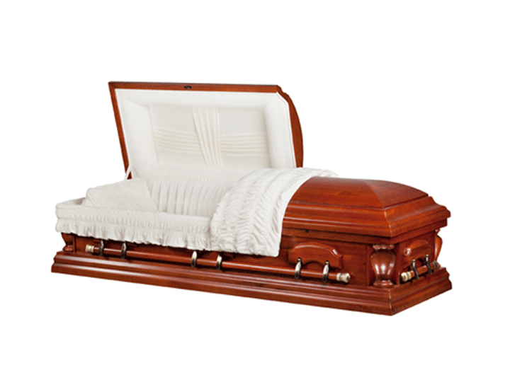 Signet supply tuscany casket