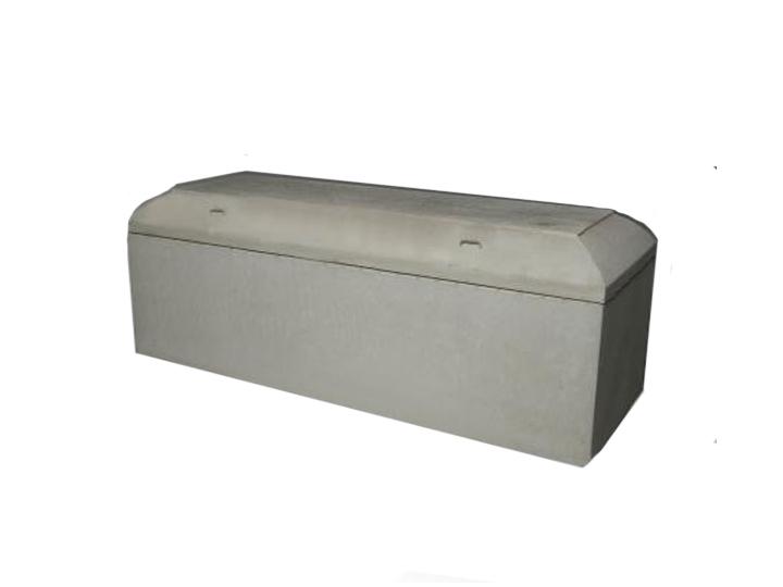 Wilbert basic cement liner