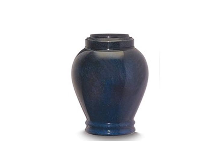 Wilbert direct cobalt urn