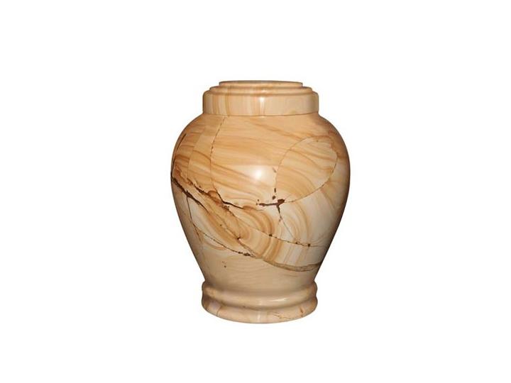 Wilbert direct embrace teak urn
