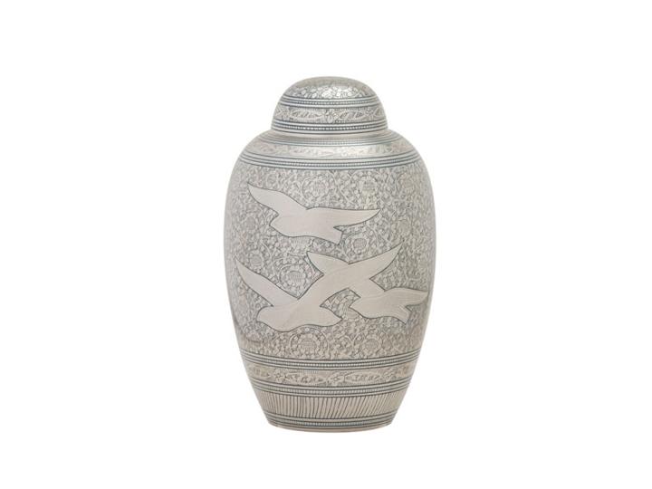 Wilbert direct going home urn