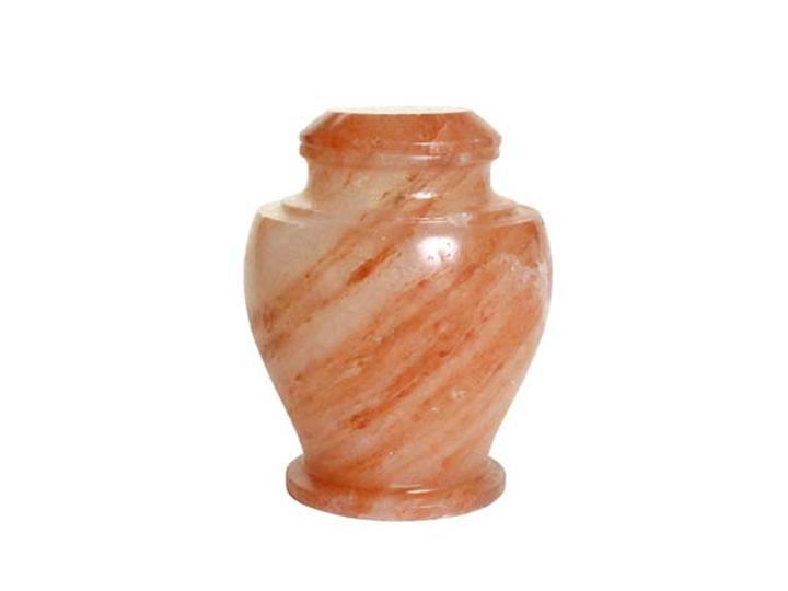 Wilbert direct rock salt urn