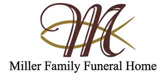 Miller funeral home logo