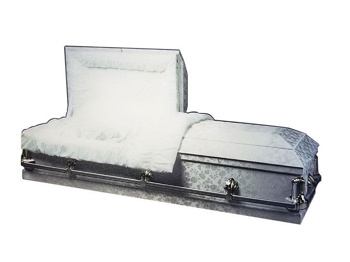 Perfection cremation casket v2