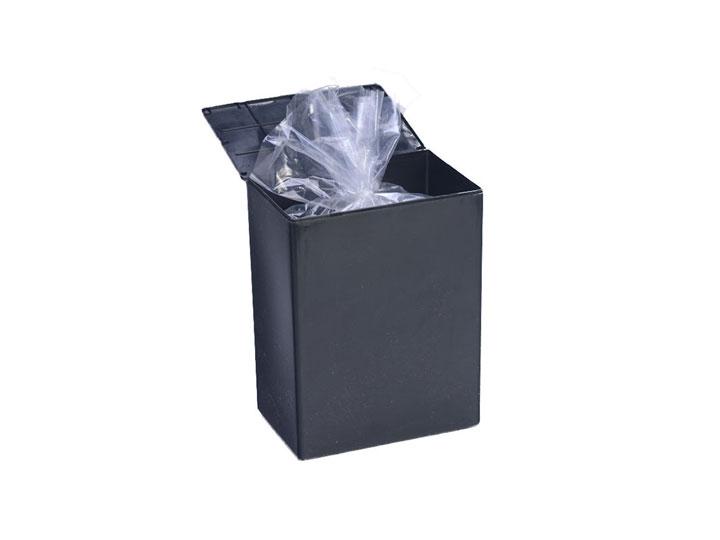 Utility plastic urn