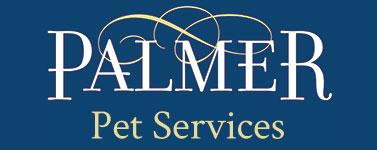 Palmer pets logo