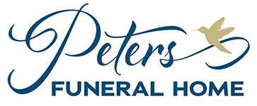 Peters funeral home edited logo