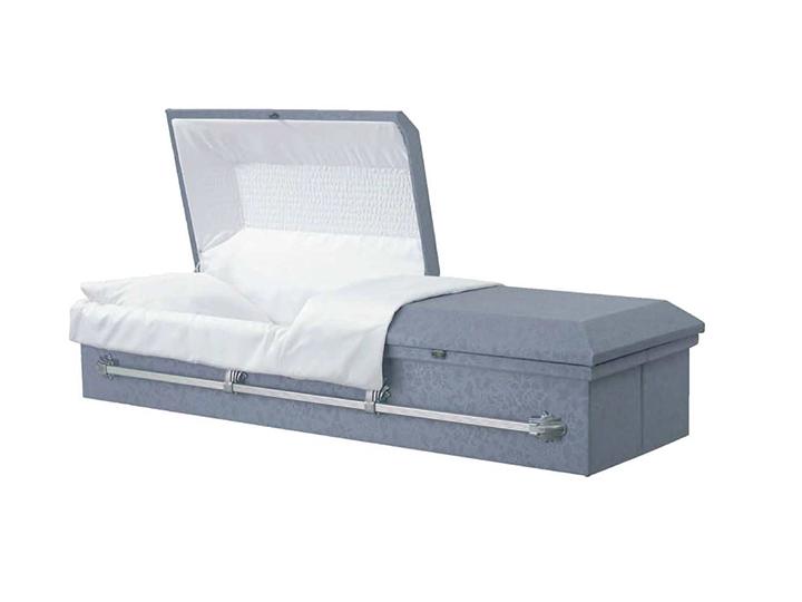 Fayette cremation casket