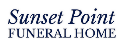 Sunset point logo