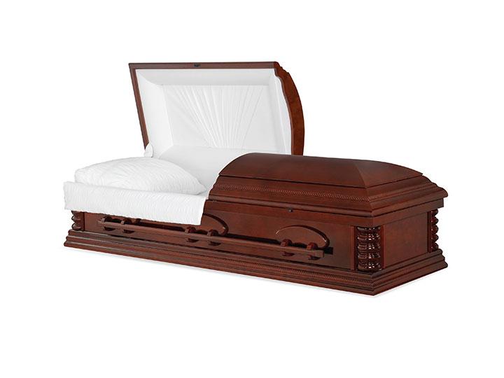 York casket