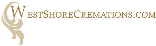 Westshorecremations logo